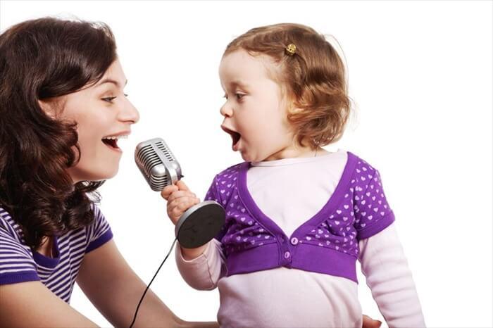 子供に人気の英語の歌20選♪歌詞字幕付きだから歌えるYouTube動画