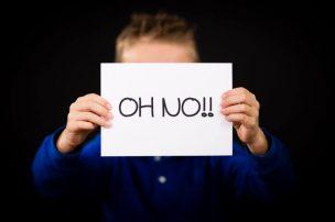子供・幼児の英語教育が失敗する5つの理由~いつから学習開始する?