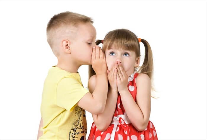 子供の英語力がぐんぐん伸びた秘密!英語耳が育つとっておきの方法♪