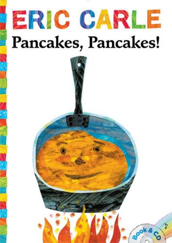 Pancakes,Pancakes!