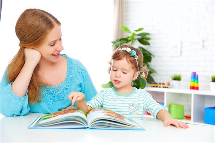 子供が接する英語の量