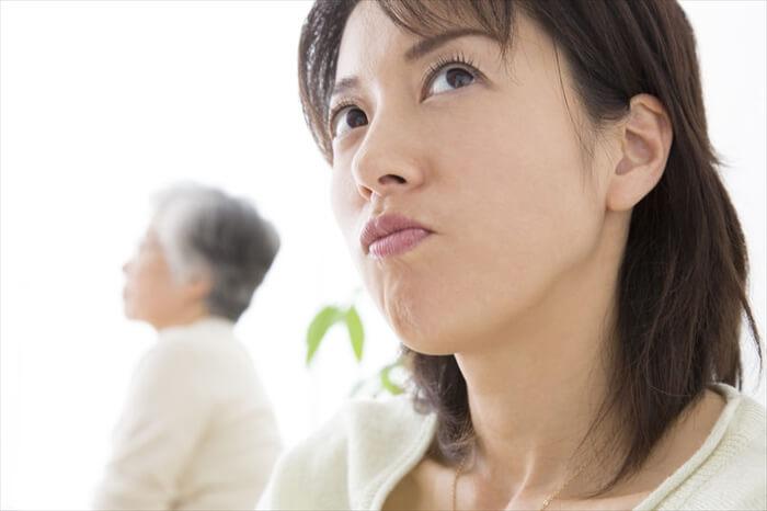 【嫁姑問題】お義母さんと育児で衝突! 悩みを解決する7つの方法