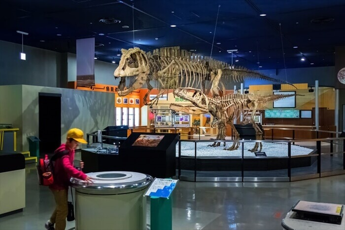 博物館・プラネタリウム・親子体験
