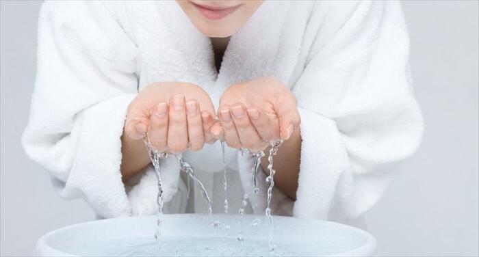 隠れ乾燥肌対策