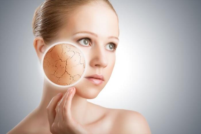 敏感肌と紫外線