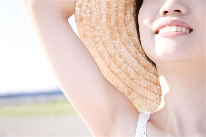 知っておきたい!超敏感肌の人の日焼け止めの選び方と紫外線対策