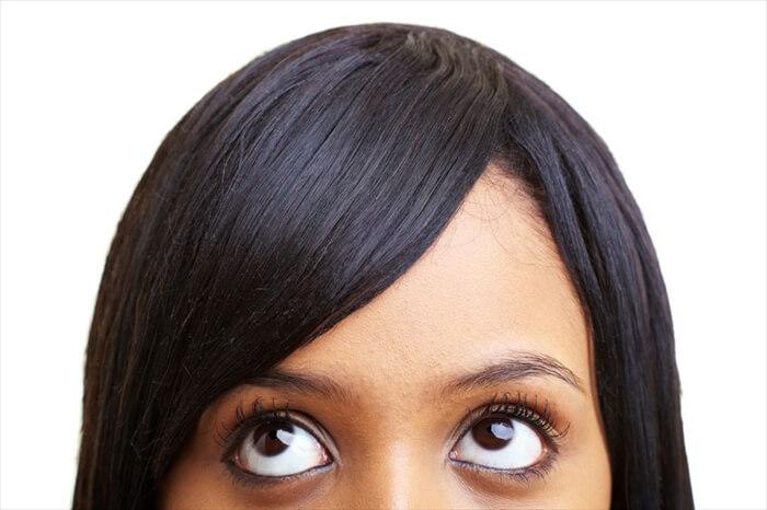 男性と女性の薄毛の原因は違う