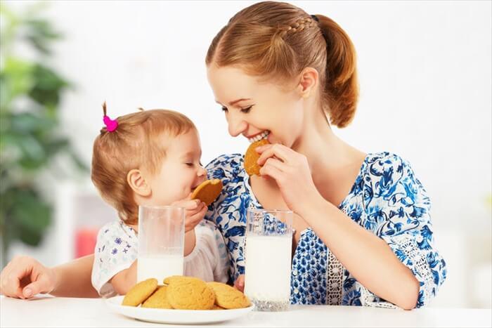 【体にいい!子供が喜ぶ♪】簡単ヘルシーな手づくりおやつレシピ15選