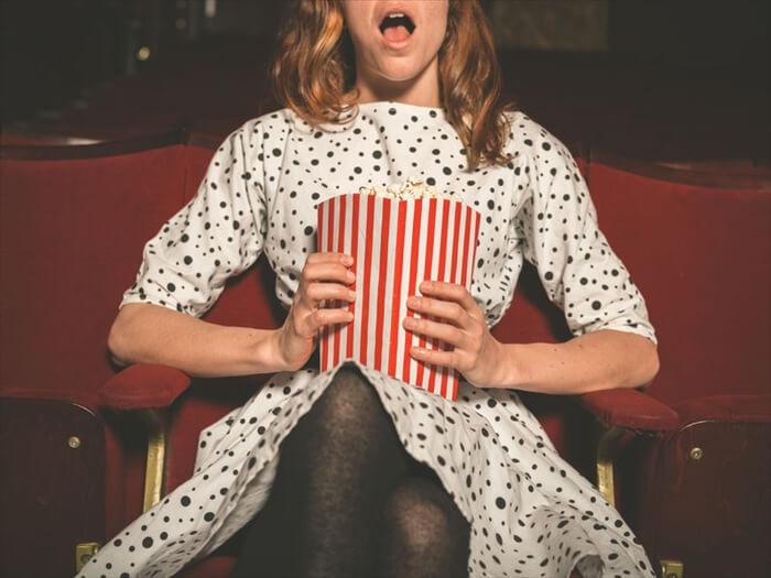 女性が楽しめる絶対おすすめ映画20選!ママのリフレッシュに最適♪