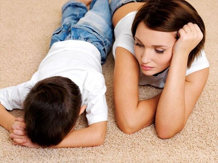 子供の問題行動の原因