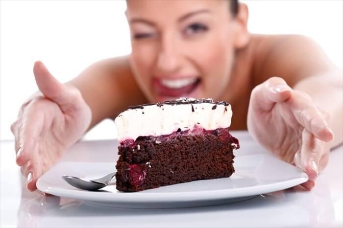 育児ストレス 食べもので発散する