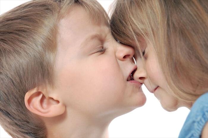 噛みつき癖のある子供の予防法~子供が噛む原因・理由と対処の仕方