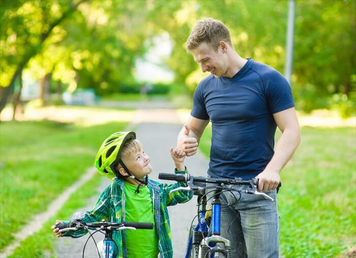 子供が伸びる上手な褒め方