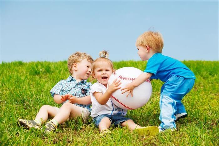 順番・ルールを守れない子供の心理