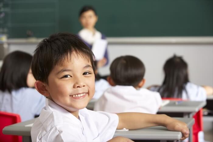 子供の集中力を高める方法