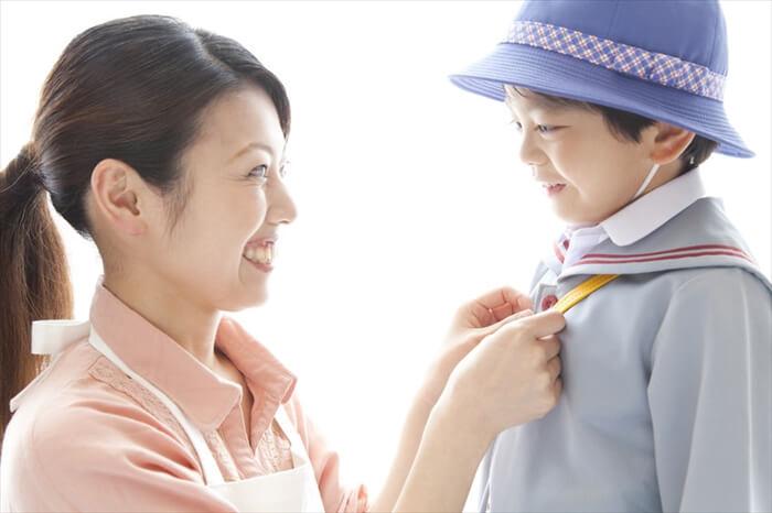 集団行動が苦手な子供にママが取るべき対処法