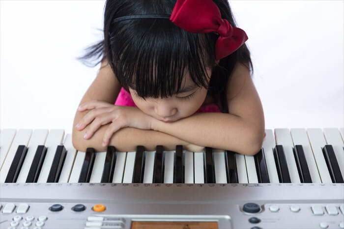 子供の習い事に関する注意点