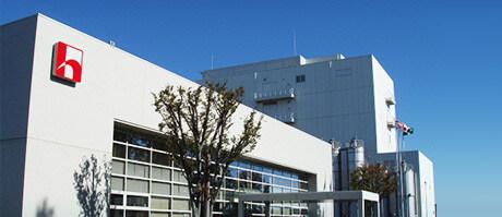 ハウス食品 静岡工場