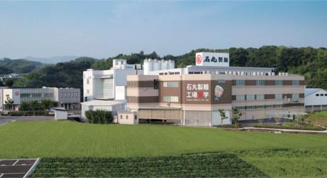 石丸製麺 工場見学