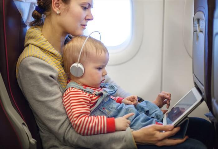 海外旅行 赤ちゃんに必要な物