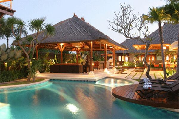 バリ島 インドネシア