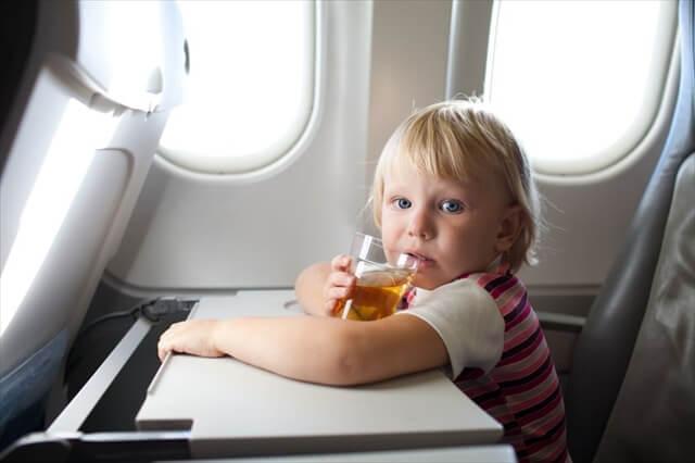 子連れ海外旅行 子供のケアに関する注意点
