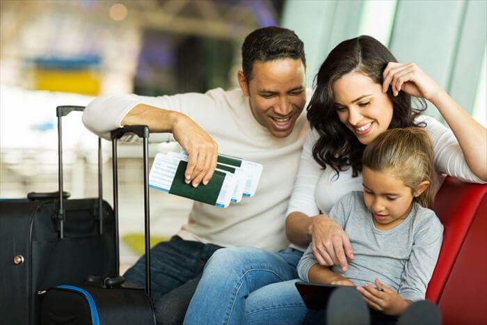 子連れ海外旅行に持って行くべき持ち物