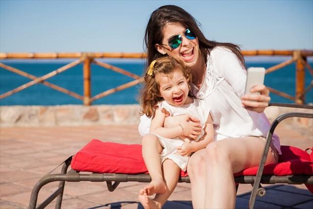 子連れ海外旅行はこれで安心!3つの注意点とトラブル予防&対処法