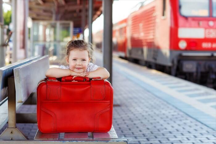 子連れ旅行の基本!行き先・ホテルの選び方、持ち物・便利グッズなど