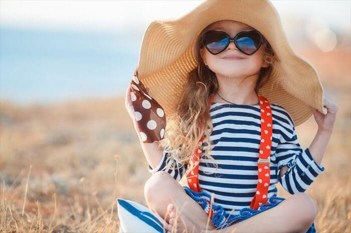 髪と頭皮を紫外線から守る!UV対策とおすすめのUVカットスプレー